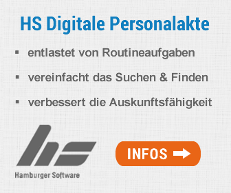 Software Digitale Personalakte