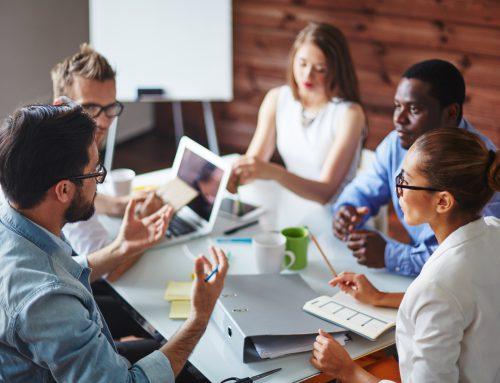 Führung 4.0: Gefragt ist der Kulturwandel in den Köpfen