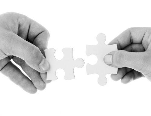 Jobsharing: Wenn zwei teilen, freut sich der Chef