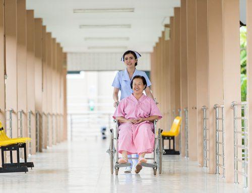Schlechte Zahlen aus dem Gesundheitssektor: Offene Stellen werden nicht besetzt