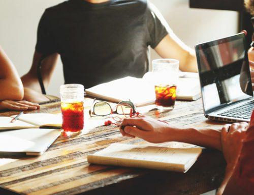 Arbeitsumfeld: Rückzugsbereiche haben oberste Priorität