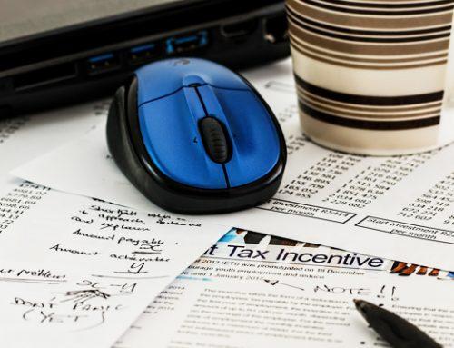 Gesetz zum Bürokratieabbau III beschlossen: Entlastungen im Bereich Lohnsteuer ab 2020