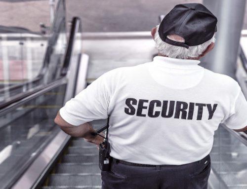 Arbeitsmarkt: Sicherheitsbranche weiter mit vielen offenen Stellen