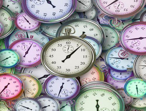 Beschleunigung von Personalprozessen: Zeiterfassungssysteme effektiv einsetzen