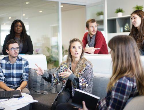 Weiterbildung von Mitarbeitern: in vielen Fällen lohnenswert