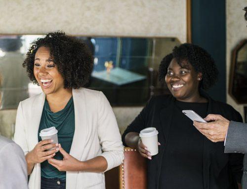 Mehr Mitarbeiterzufriedenheit für effizientere Arbeitsweisen