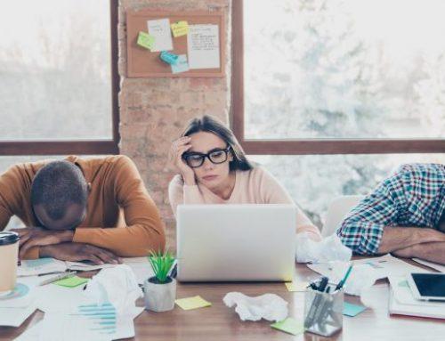 Boreout von Arbeitnehmern – Eine große Belastung für Betroffene und Unternehmen