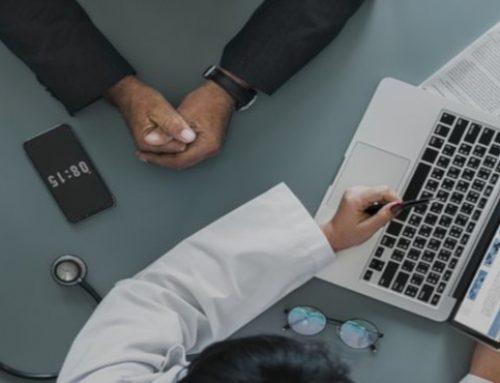 Personal für das Gesundheitswesen finden und behalten