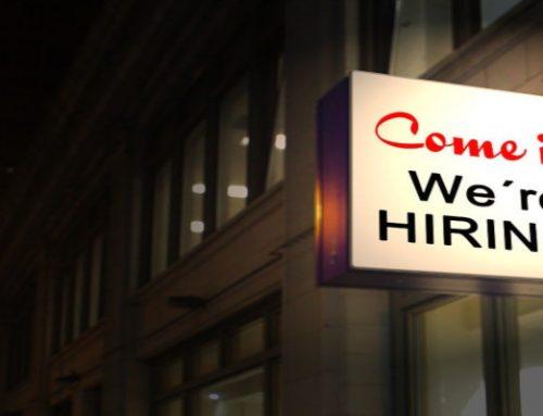 Fachkräfte gesucht? Vier neue Wege, um Mitarbeiter zu finden