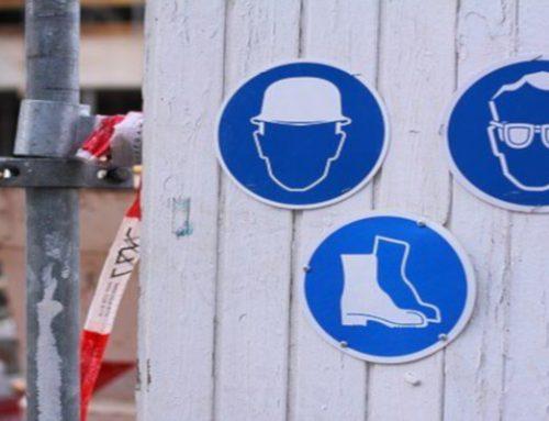 Arbeitsschutz – worauf muss bei der Arbeitssicherheit im Lagerwesen geachtet werden?