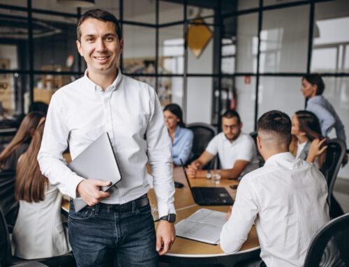 Rückkehr ins Büro: Mit agilem HR zurück zur neuen Normalität