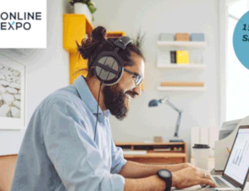 Neue Digitalformate im Personalmanagement werden gut angenommen – Rückblick auf die HR Online Expo