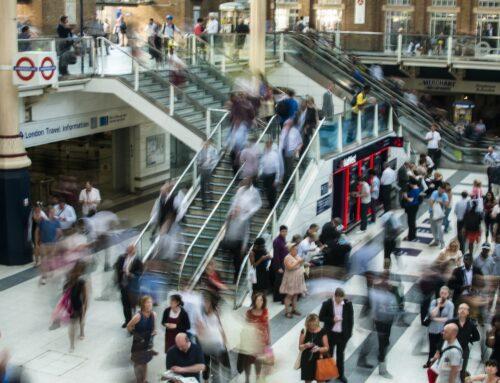 Bahnstreik: Wie sollen Arbeitgeber mit Verspätungen umgehen?
