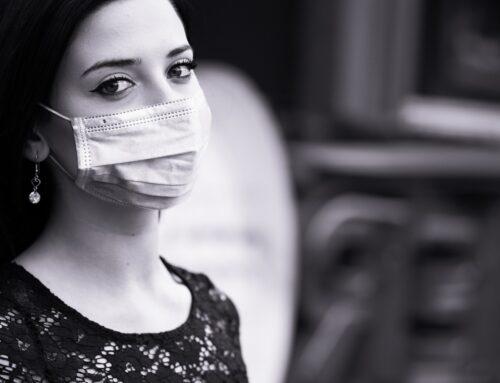 Forderung nach Maskenpause: Versetzung durch Arbeitgeber zulässig