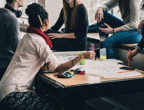 Fernstudium Personalmanagement – aussichtsreiche Chancen auf dem Arbeitsmarkt der Zukunft